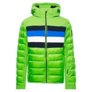 Tony Sailer ski Jacket mens