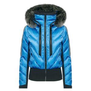 Tony Sailer ski Jacket womens