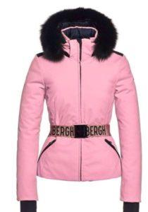 luxury ski jacket goldbergh