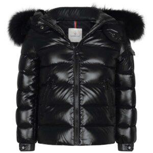 Moncler Luxury ski jacket
