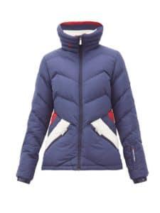 Perfect Moment ski jacket