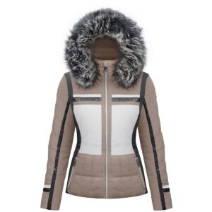 Poivre Blanc boutique ski jacket