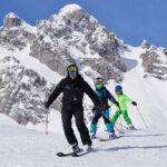 nick woodhead ski lessons courchevel