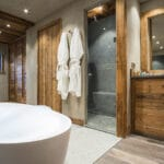 Dulcis Casu bathroom en suite bedroom