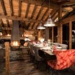 Dulcis Casu dining room