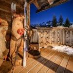 bears Chalet montana