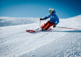 Rental Skis Courchevel